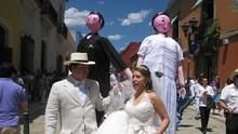 真實人生:婚禮奧客 Wedding Crasher: The Real Deal 節目