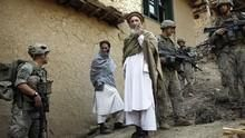 美軍阿富汗前哨站 Restrepo: Outpost Afghanistan 節目