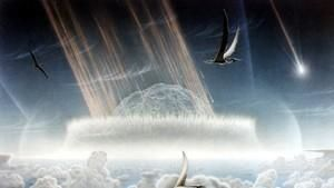 隕石撞地球 Asteroid! Doomsday Rock