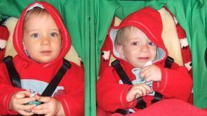 子宮內日記: 同卵雙胞胎篇 In The Womb: Identical Twins
