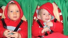 子宮內日記: 同卵雙胞胎篇 In The Womb: Identical Twins 節目