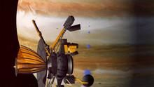 A Traveller's Guide To The Planets show