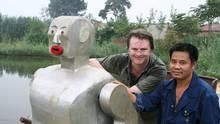 Paul Merton's China show