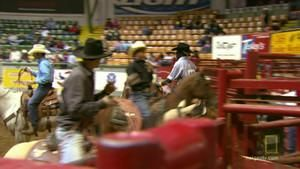 The Rodeo competition photo