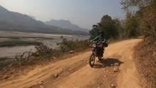 Top 2 minutes: Laos show