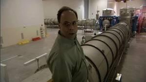 LIGO's Joseph Giaime 照片