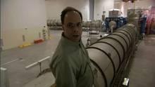 LIGO's Joseph Giaime show