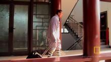 Shaolin Temple show