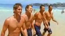Bondi Rescue show