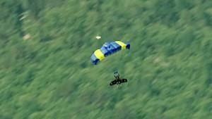 The Emergency Parachute photo