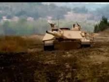 Tank photo