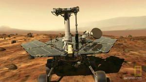 Mars Robots photo