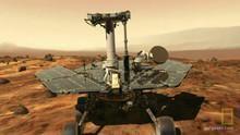 Mars Robots show