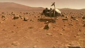 Mars' Secrets photo