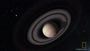 Saturn Orbit photo
