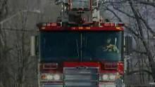 Megafactories: Fire Truck 節目