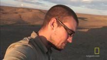 Pat's Desert Blog show