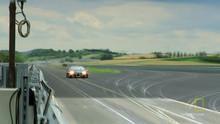 Bugatti Veyron 節目