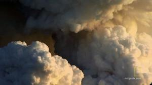 Iceland Volcano 照片