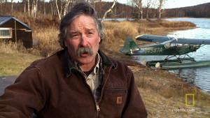 Alaskan Flying Lesson photo