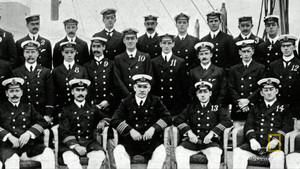 The Heroes of Titanic photo
