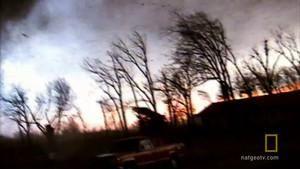 Tornado Warning photo