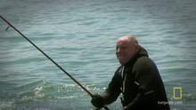 Extreme Fishing show