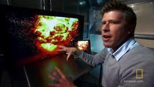 Supernova Experiment show