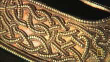 Saxon Gold Filigree show