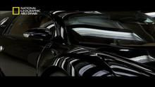 Bugatti Super Car show