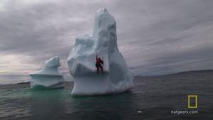 Climbing Icebergs photo