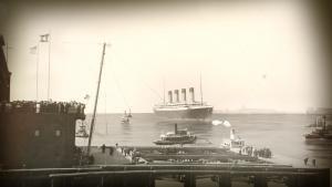 Mentsük meg a Titanic-ot! fotó