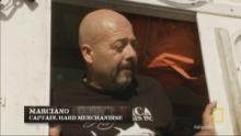 Meet Captain Marciano show
