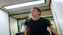Alien Castaways Teaser show