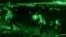 UFO Landing Zone Teaser show