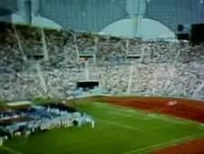 Munich Olympic Massacre photo