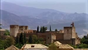 The Alhambra: Water 照片