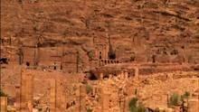 Petra 節目