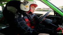 Baby Street Racer show