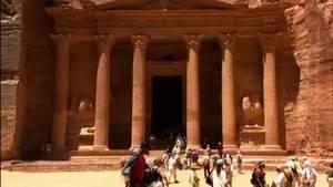 Petra: Al Khazneh 照片
