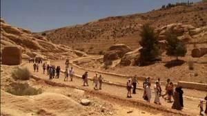 Petra: Ancient City 照片