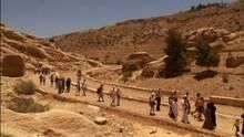 Petra: Ancient City show