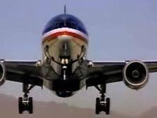 New York Air Crash photo