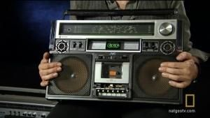 The Boombox Explosion photo