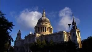 St Pauls Cathedral: The Dome photo
