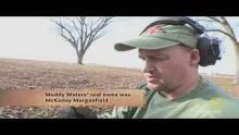 Muddy Waters show