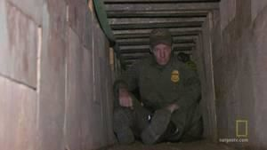 The smuggling tunnel photo