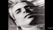 McCain's Imprisonment Begins show