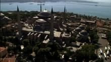 Hagia Sofia: Historical Updates 節目