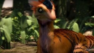 The Ovaraptor photo